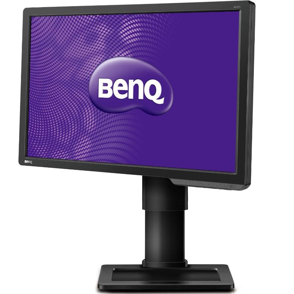 Monitor Gamer 24 Zowie Nvidia 3D Vision 144Hz 1ms XL2411 - Benq