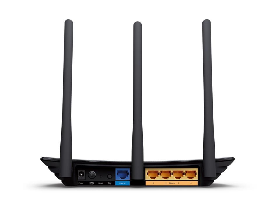 Roteador Wireless N 450Mbps TL-WR940N V3 - Tplink