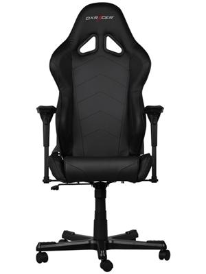 Cadeira R-Series RV001/N Black - DXRacer