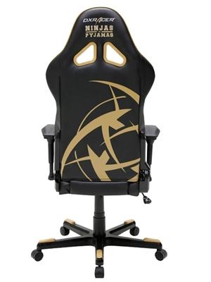 Cadeira R-Series Ninjas in Pyjamas - DXRacer
