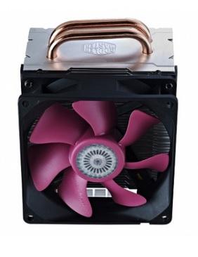 Cooler para Processador Blizzard T2 Intel RR-T2-22FP-R1 - CoolerMaster