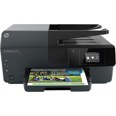 Multifuncional Officejet Pro 6830 - HP