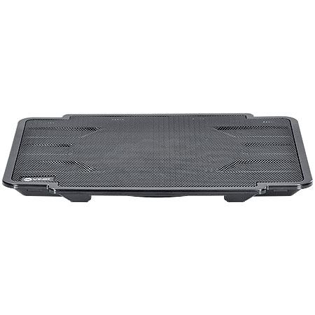 Cooler para Notebook Até 15.6 com Regulagem de Altura e Fan 14cm Air Fresh 23378 - Vinik