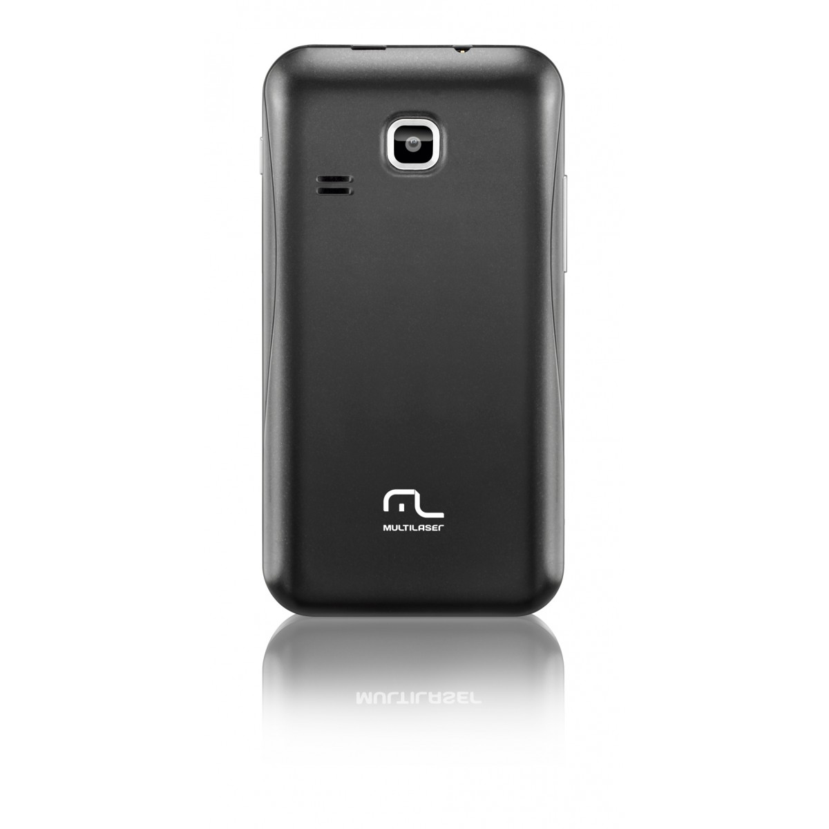 Smartphone Orion Dual Chip P3181 3G Android 2.3 Tela de 3.5 - Multilaser