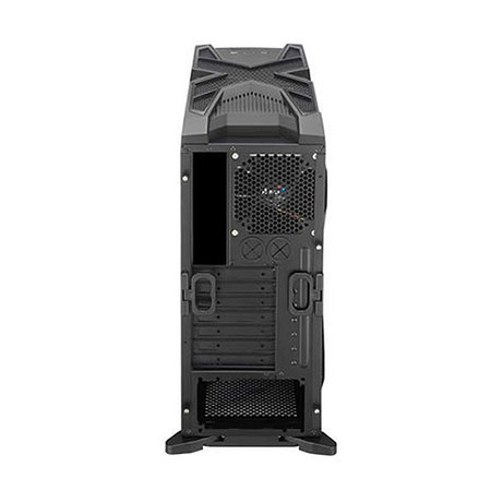 Gabinete ATX Strike-X Advance Red EN58032 - Aerocool