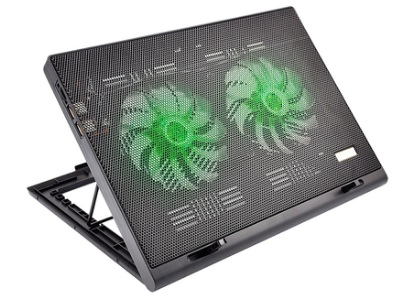 Base para Notebook com Cooler e Led AC267 - Multilaser