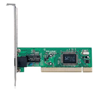 Placa de Rede 10/100 Mbps PCI TF-3239DL - Tplink