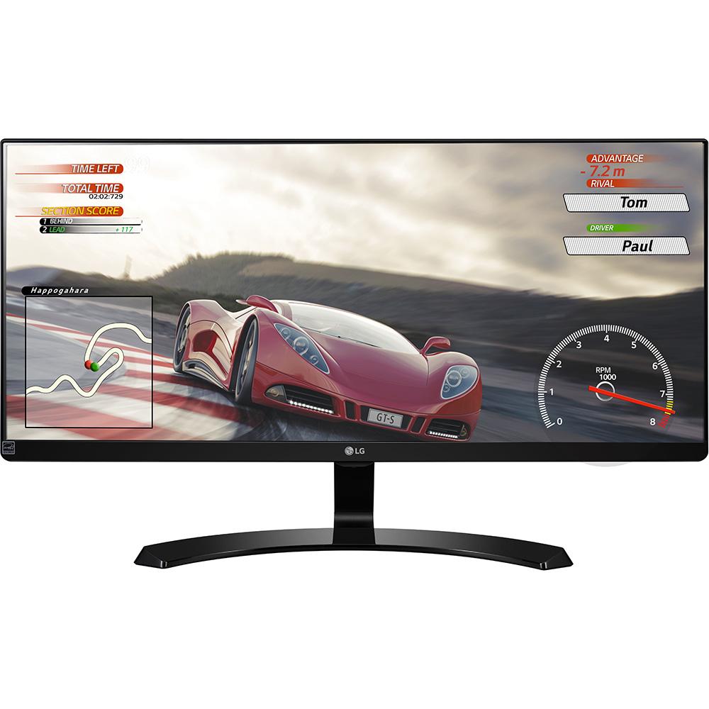 Monitor LED 29 IPS Ultrawide 29UM68-P - LG