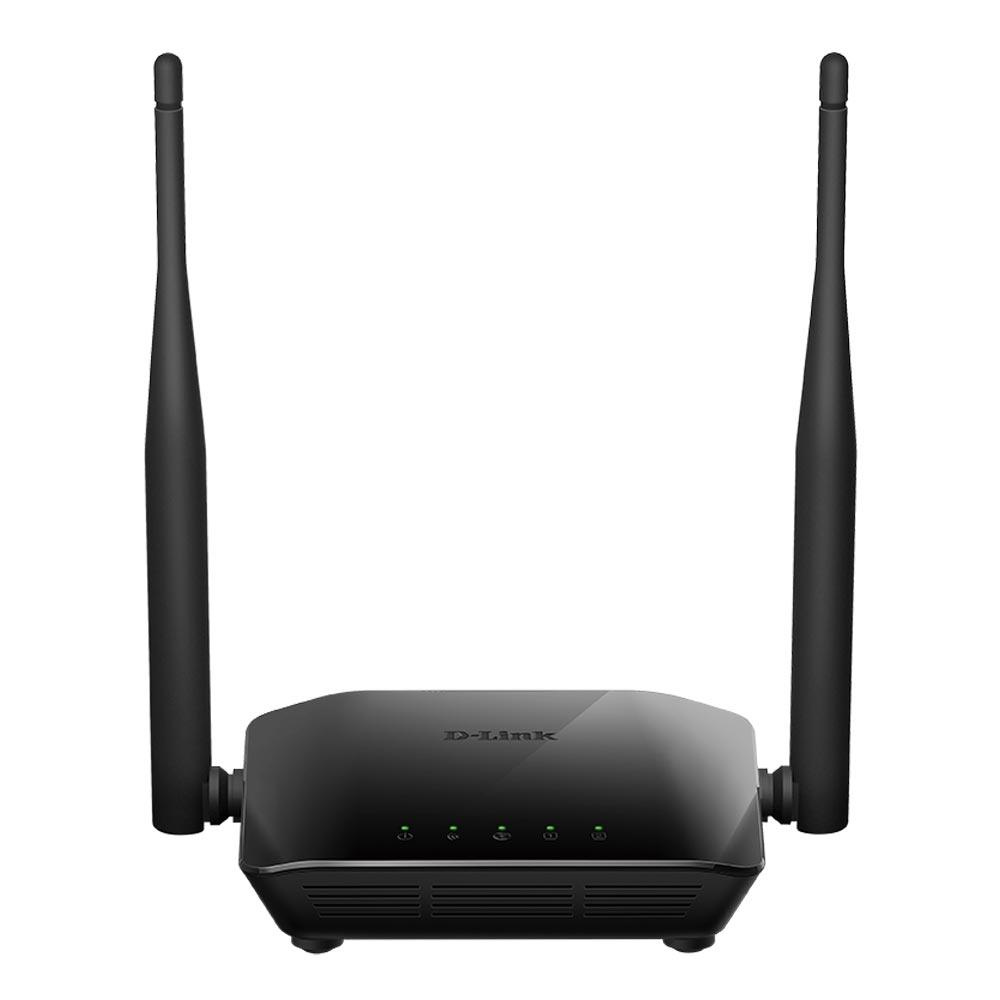 Roteador Wireless 300Mbps N DIR-611 - D-Link