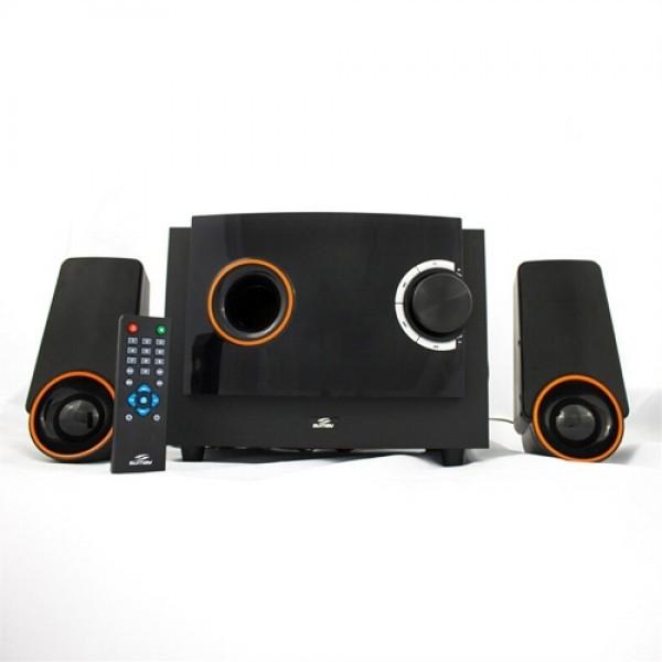 Caixa de Som Multimídia 2.1 Bluetooth SM-CS3129B - Sumay