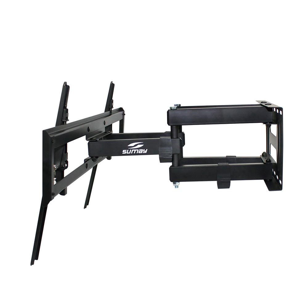 Suporte Móvel Articulável para TV/Monitor de LED, LCD, Plasma SM-SPMA 32-80 - Sumay