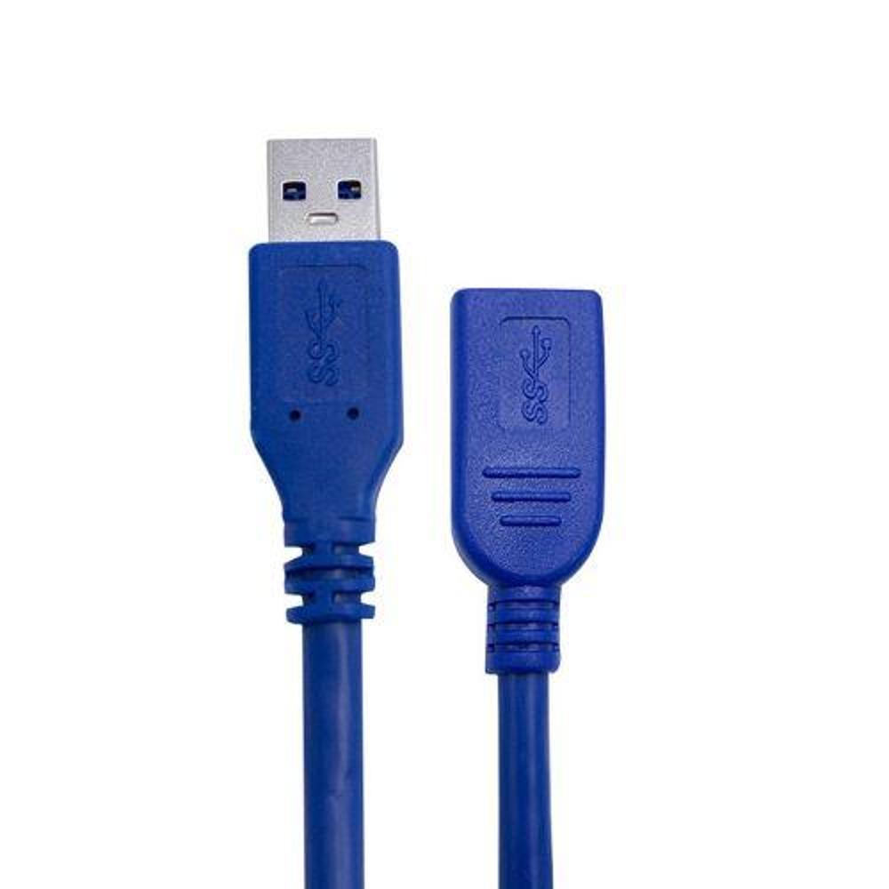 Cabo USB A Macho X A Fêmea 1,80m SM-E5518 - Sumay