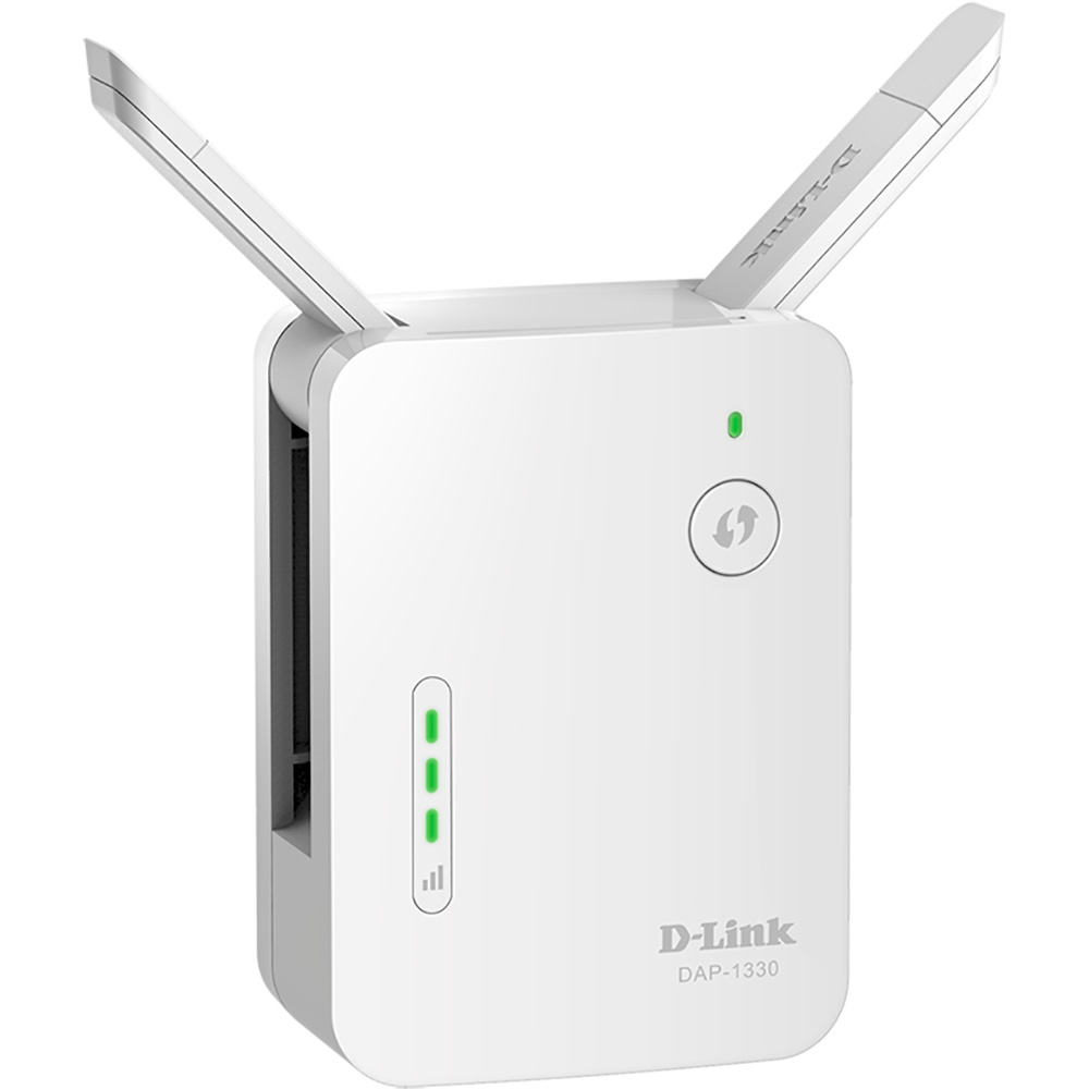 Repetidor Wireless N 300Mbps DAP-1330 - Dlink