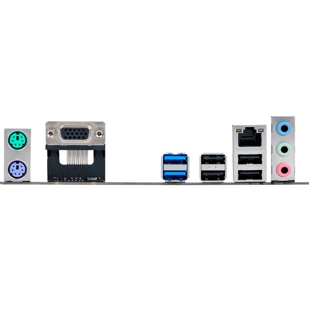 Placa Mãe LGA 1151 H110M-CS/BR DDR4 - Asus