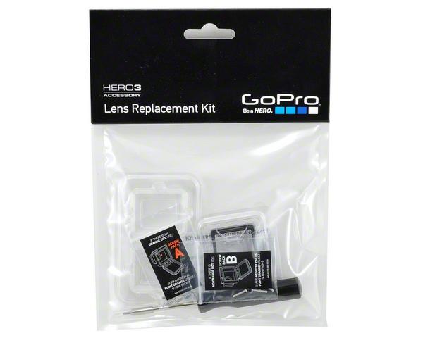 Lente de Reposição para Caixa protetora GoPro Hero3 ALNRK-301 - GoPro