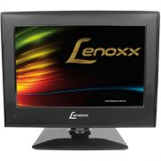 Monitor TV LED 14 cod 7114 HDMI/USB - Lenoxx
