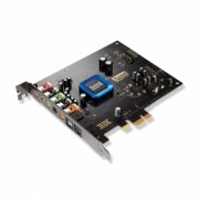 Placa de Som PCI-Express Sound Blaster Recon 3D SB135A-70SB135A00002