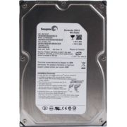 Hard Disk 400GB 7200RPM 8MB Cache Sata Barracuda ST3400832AS (refurbished) - Seagate