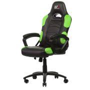 Cadeira Gaming GTX Green - DT3 Sports