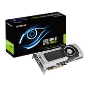 Placa de Vídeo Geforce GTX980 TI 6GB DDR5 384Bit GV-N98TD5-6GD-B - Gigabyte