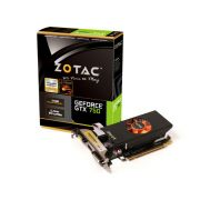 Placa de Vídeo Geforce GTX750 1GB DDR5 Perfil Baixo 128Bit ZT-70702-10M - Zotac