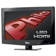 Monitor TV 19 HD,VGA,HDMI PH19S31P - Philco