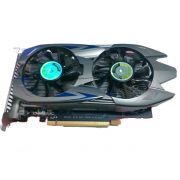 Placa de Vídeo GeForce GTX960 Trooper 2GB DDR5 128Bit VGA-960-A2-2048 - Point Of View