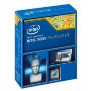 Processador LGA 1150 Xeon E3-1200v3 Cachê de 8MB 3.1Ghz BX80646E31220V3 - Intel