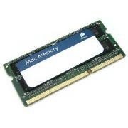 Memória Notebook para MAC 8GB DDR3 1333MHz CMSA8GX3M1A1333C9 - Corsair