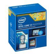 Processador LGA 1150 Core i3-4170, Cache 3MB 3.70Ghz BX80646I34170 - Intel