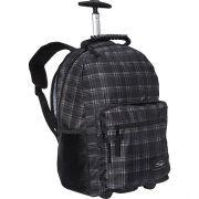 Mochila Trolley Backpack 16 POR127GP Cinza - Sumdex