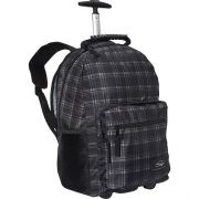 Mochila Trolley Backpack 16 POR127UP Azul - Sumdex