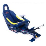 Cockpit WS One Blue/Yellow WSOB - Winseats