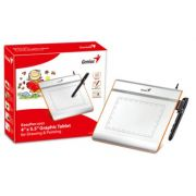 Mesa Digitalizadora EasyPen i405X 31100027101 - Genius