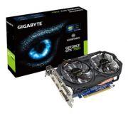 Placa de Vídeo Geforce GTX750 Ti OC 2GB DDR5 128Bits GV-N75TOC2-2GI - Gigabyte
