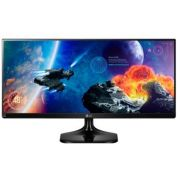 Monitor LED 25 Class 21:9 Ultra Wide IPS Gaming Digital 25UM57-P - LG