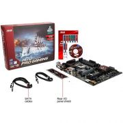 Placa Mãe LGA 1151 H170 PRO Gaming USB 3.1 - Asus