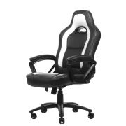 Cadeira Gaming GTO White (10186-6) - DT3 Sports
