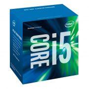 Processador Intel Core i5 6400 Skylake 6MB 2.7Ghz LGA 1151 BX80662I56400 - Intel