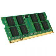 Memória 8GB 1333Mhz DDR3 p/ Notebook KVR1333D3S9/8G - Kingston