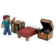 Minecraft Survival Kit BR143 - Multilaser