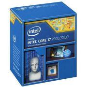 Processador LGA 1150 i7 4790 8MB 3.6Ghz BX80646I74790 - Intel