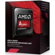 Processador FM2+ A6 7400K, Black Edition, Cache 1MB, 3.9GHz, AD740KYBJABOX - AMD