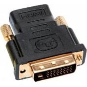 Smart ST-Hdmi-Dmf Adaptador Dvi M x Hdmi F Dourado - Smart
