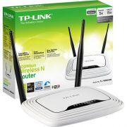 Roteador Wireless 300Mbps TL-WR841ND V2 - Tplink