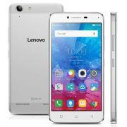 Smartphone Vibe K5, Octa Core , Android 5.1, Tela Full HD 5, 13MP, 16GB, 4G, Dual Chip, Prata - Lenovo