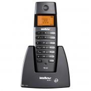 Telefone Sem Fio TS60V Preto c/ ID - Intelbras