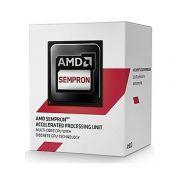 Processador Sempron AM1 2650, Cache 1MB, 1.45Ghz SD2650JAHMBOX Box - AMD