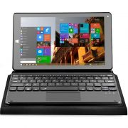 Tablet M8W 2x1 Preto, Intel BYT Quad Core, Windows 10, Dual Câmera, Tela 8,9, Wi-Fi, Bluetooth, 16GB NB193 - Multilaser