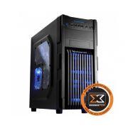 Gabinete ATX Vanguard Plus Preto com USB3.0 EN7456 - Xigmatek